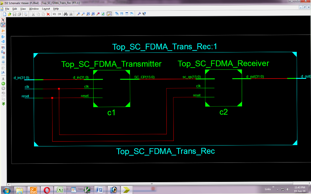 Hard and Soft SC-FDMA MIMO Detectors