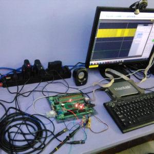 Multiuser Detection Algorithm in the Uplink SCFDMA