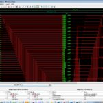 Reconfigurable Pulse Shaping FIR